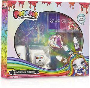 Poopsie-Slime-Surprise-Unicorn-Bath-Bomb-Making-Kit-Fun-Science-for-Children