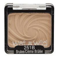 Wet N Wild Color Icon Eyeshadow Single, Brulee [251b] 0.06 Oz (pack Of 9) on sale