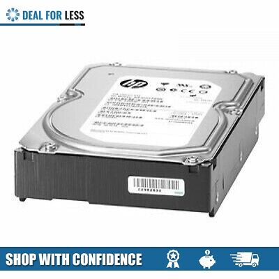 HP 507125-B21 507283-001 146GB 10K 6G 2.5 SAS DP HDD  *LOT OF 10*