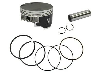 94.97mm Namura NA-10045-4R Piston Rings for 2004-05 Honda TRX450R