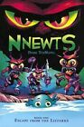 Nnewts 1: Escape from the Lizzarks by Doug TenNapel (Hardback, 2015)