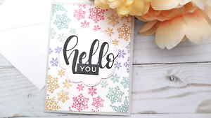 Handmade-Greeting-Card-Hello-You-Friendship-Friends-A2-Size