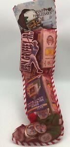 Baseball-Trading-Cards-amp-Memorabilia-Collectibles-Christmas-Stocking-2-LBS