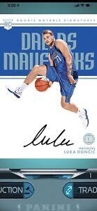 Luka-Doncic-Autograph-Rookie-Notable-Signatures-Panini-Dunk-Digital-Card-Rare