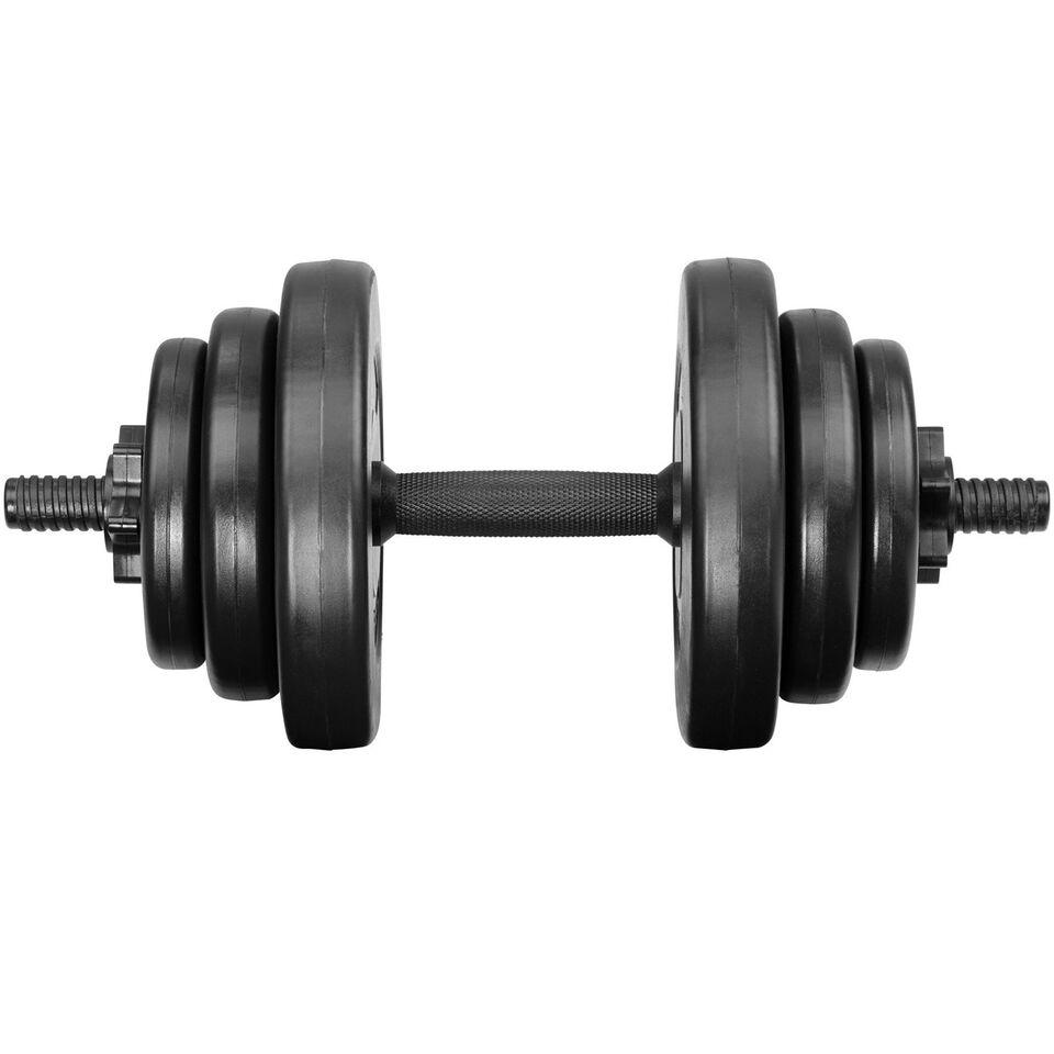Andet, 2 Håndvægte 2 x 10 kg