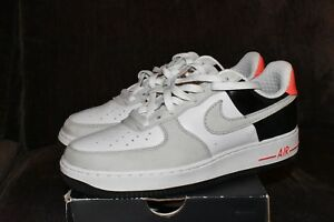 9cc5132b5de4 NIKE AIR FORCE 1 LOW SZ 9 PREMIUM