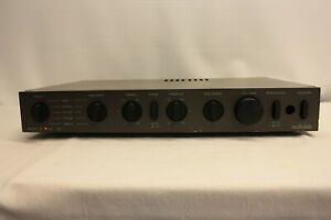 AUDIOLAB-8000A-STEREO-INTEGRATED-HIFI-AMPLIFIER-VINTAGE