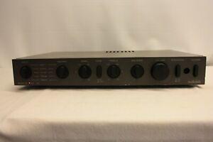 Audiolab-8000A-Estereo-Amplificador-Integrado-Hi-fi-Vintage
