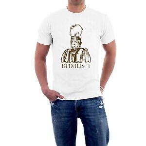 Sid James T-shirt Mark Antony Carry On Cleo BLIMUS ! British Comedy Movies Tee