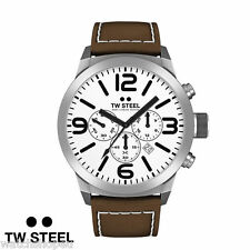 TW STEEL TWMC57 SET 93 WATCH MARC COBLEN EDITION  - 2 YEARS WARRANTY