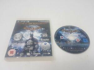Batman-Arkham-Asylum-Spiel-des-Jahres-Edition-ps3