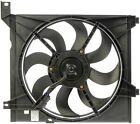 Engine Cooling Fan Assembly Left Dorman 621-378