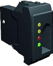 PRSIMPLE-inseritore-presa-remota-Amc-per-attivazione-centrali-AMC-serie-Simple