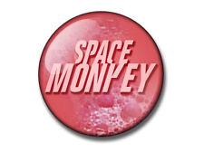 FIGHT CLUB 25mm button badge Space Monkey, Project Mayhem