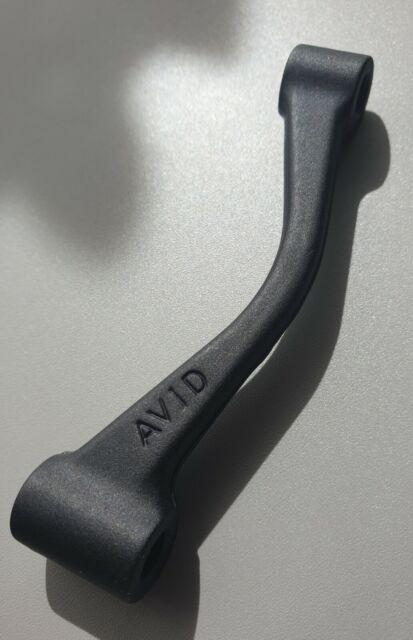 Avid XX Scheibenbremsen Adapter PM185mm Vorderrad
