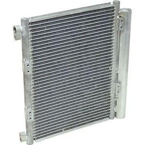 CSF 10883 A//C Condenser Aluminum Parallel Flow For Isuzu NPR NQR NRR 2008-2016