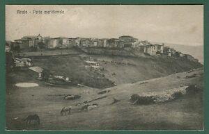 Lazio. ACUTO, Roma. Lato meridionale. Cartolina d'epoca ...