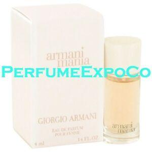By Mania Armani Sample 4ml Edp Travel Details Sizebi13 About Mini Women Giorgio Perfume bvIf6yY7g