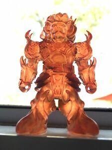Battle-Beasts-Laser-Beasts-God-Beast-Fire-Custom-Transparent-Resin-Painted