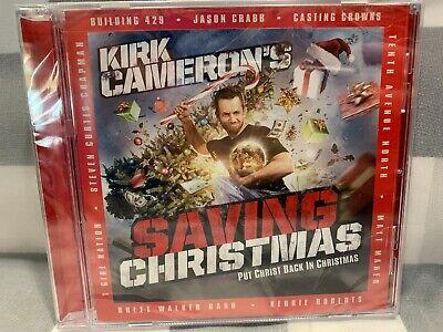Kirk Camerons Saving Christmas.Kirk Cameron S Saving Christmas Put Christ Back In