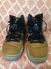 buy popular 94c1e 102db item 4 Nike Air Jordan Spike 40 Forty Spike Lee Dunk From Above Gold Leaf  Mens SZ 10.5 -Nike Air Jordan Spike 40 Forty Spike Lee Dunk From Above Gold  Leaf ...
