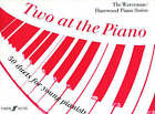Two at the Piano: (Piano Duet) by Faber Music Ltd (Paperback, 2006)