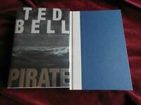 Ted Bell - Pirate- 1st