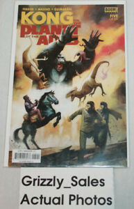 Boom-Studios-Kong-on-the-Planet-of-the-Apes-5-of-6-CanadianSeller
