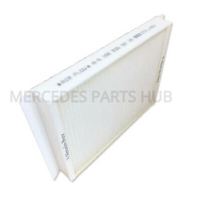 Genuine Mercedes Benz DUST FILTER A 166 830 02 18