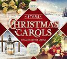 Stars of Christmas Carols 3 CD