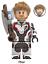 MINIFIGURES-CUSTOM-LEGO-MINIFIGURE-AVENGERS-MARVEL-SUPER-EROI-BATMAN-X-MEN miniatura 153