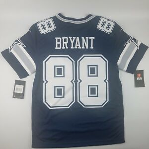 8f1a04342 Dallas Cowboys Dez Bryant  88 Nike Limited Jersey Mens Size S Navy ...