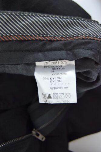 Avec Pantalon Givenchy Noir D Coton En xBPgdIO
