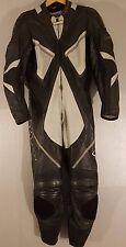 *Richa *One Piece *Motorcycle Leather Suit *Race Track *EU 54 UK 44