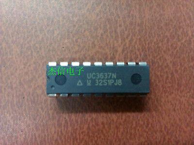 1x UC3G37N UC 3637N UC3637 UC3637N DIP18 IC Chip