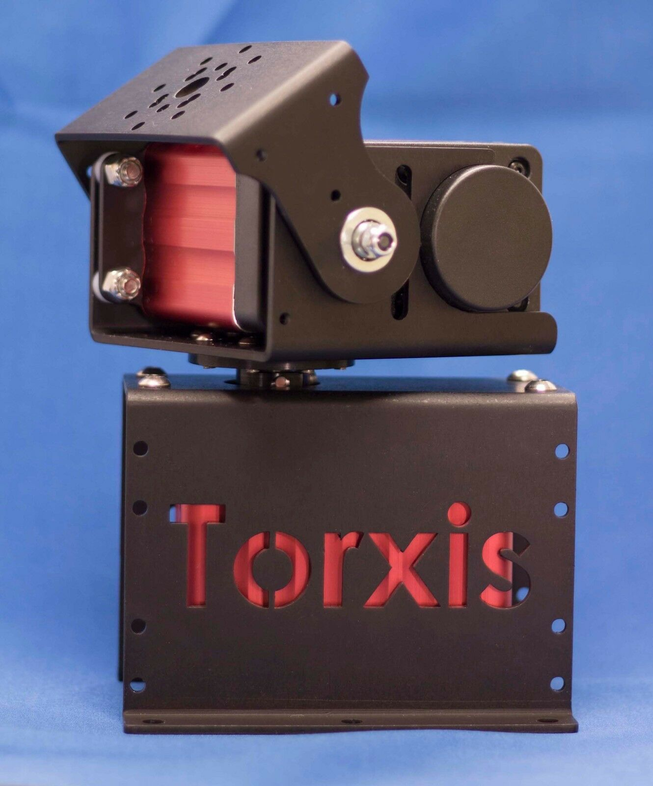 Pan   Tilt Unit Based on Torxis Servos