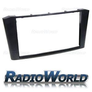 Toyota-Avensis-T25-Double-Din-Stereo-Fascia-Facia-Plate-Panel-Adaptor-DFP-11-17