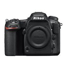 Nikon D500 Body w/FREE 64GB SDXC *NEW* *USA MODEL*