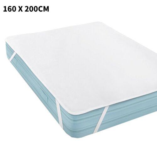 Waterproof Mattress Protector Waterproof Mattress Pad Pillow Cover