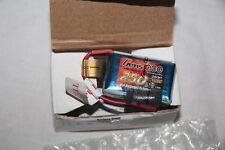 GENS ACE Batterie Rechargeable 250MAH 7.4V 30C 2S1P - B-30C-250-2S1P