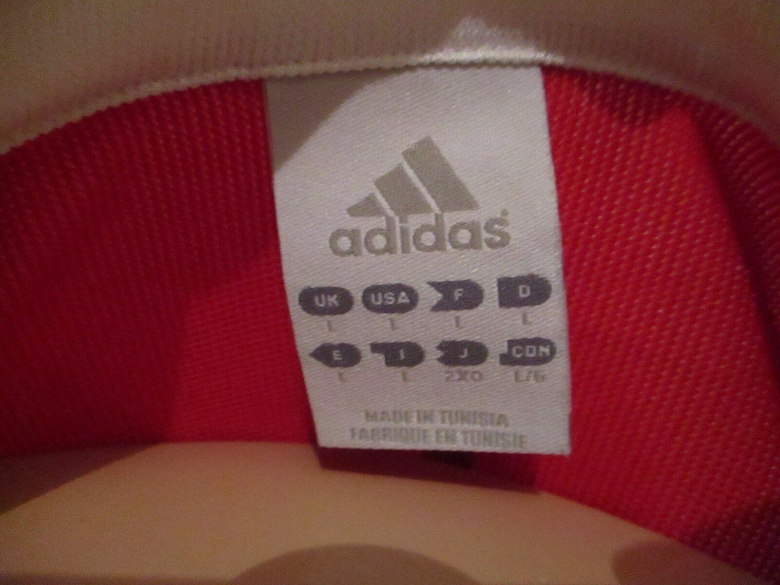 FC Bayern München Original Adidas Meister Trikot 05 05 05 06  -T---Com-  Gr.L- XL Neu 959d6b
