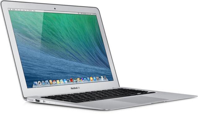 Apple MD711B/B MacBook Air 11.6 in (environ 29.46 cm) portable-Argent