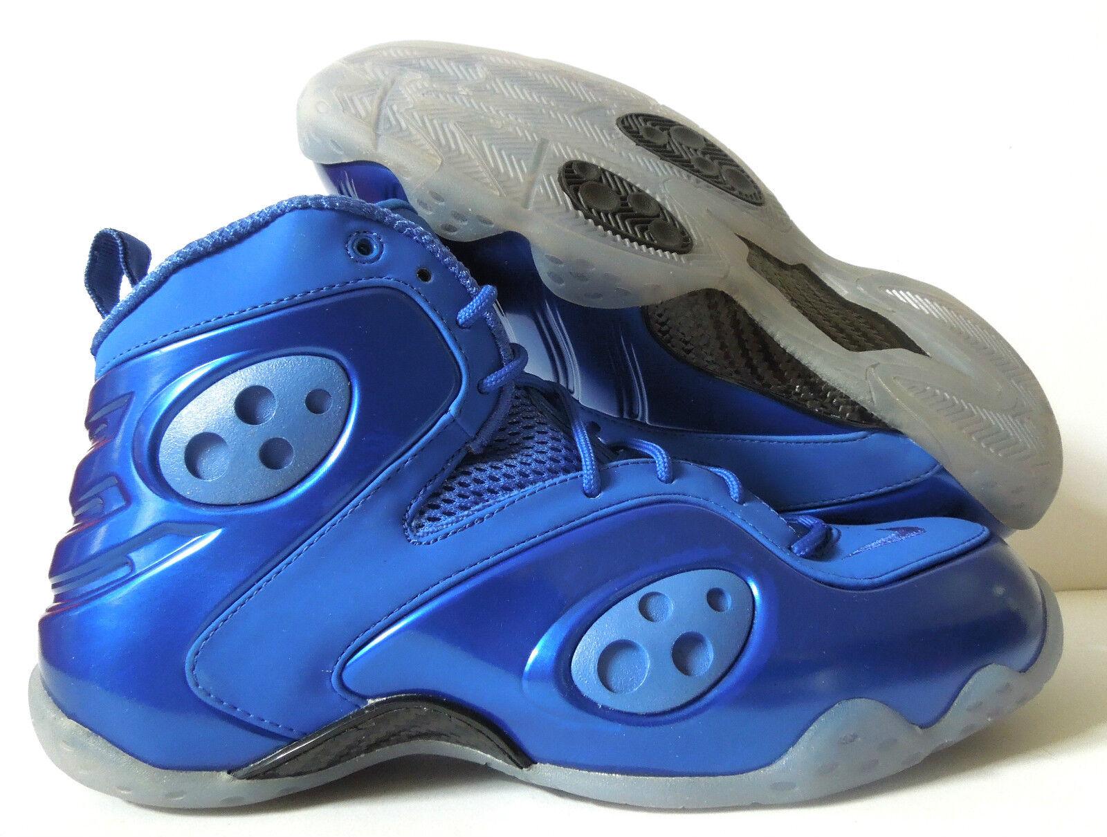 Nike zoom recluta gioco blu reale sz - 472688-403]