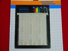 Solderless Breadboard Protoboard Tie-point 2290 Hole PCB Prototype #BP602