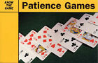 Patience Games by David Brine Pritchard, David Parlett (Paperback, 1996)