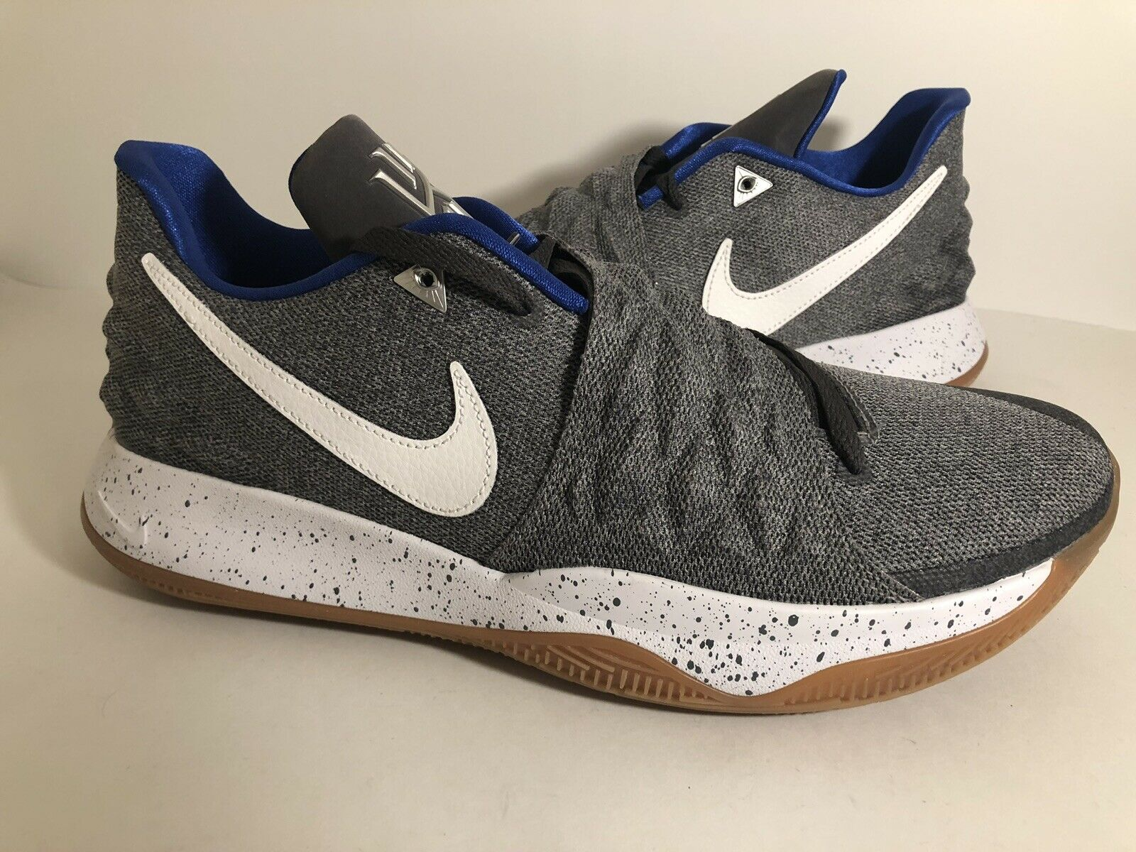 5b7e3e7f1c11 Kyrie Low Uncle Drew QS Mens Basketball shoes Size 13 New AO8979-005 Nike  nqenlq2184-Athletic Shoes - slippers.radiantmakeupla.com