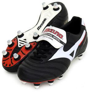 zapatos de futbol soccer mizuno