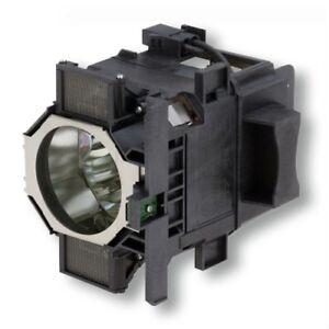 Alda-PQ-ORIGINALE-LAMPES-DE-PROJECTEUR-pour-Epson-eb-z8350wnl-single