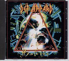 DEF LEPPARD - Hysteria - CD Album *Original West Germany Pressing*