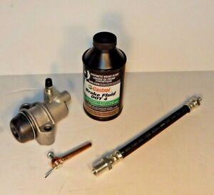 Clutch Slave Cylinder PUSH ROD ASSY pour MGB MGBGT V8 3.5 L 1973-76